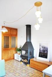 Casa Rosa | Sala de estar