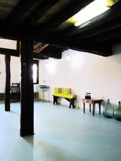 Reforma en Valle del Jerte | Muebles recuperados