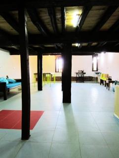 Reforma en Valle del Jerte | Estancia