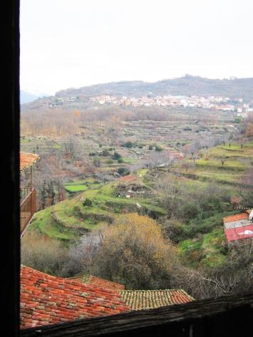 Reforma en Valle del Jerte | Vistas