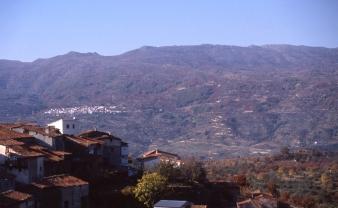 Reforma en Valle del Jerte | Entorno | Foto: Manuel V. Fdez