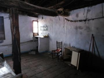 Reforma en Valle del Jerte | Estado previo a reforma