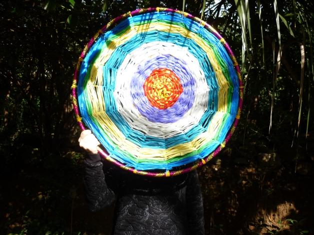 Tejidos hula hops