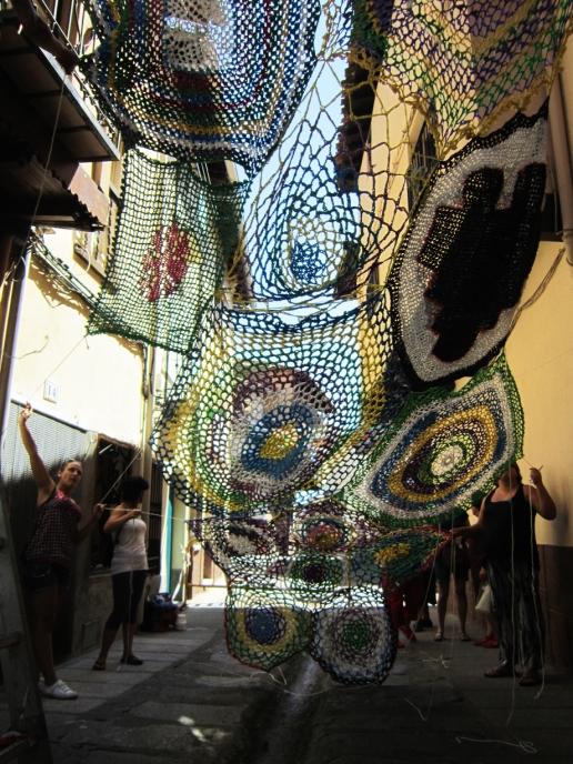 Tejiendo La Calle montaje (4)