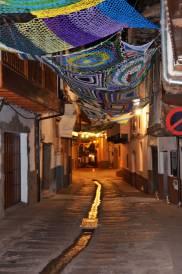 Tejiendo La Calle noche (1)