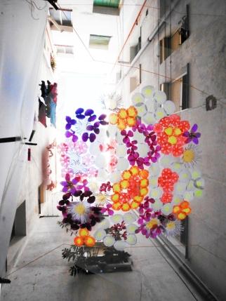 Parasol Urbano